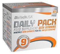 Biotechusa Daily Pack 30pack