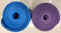 Коврик для йоги  180х60х1 см NBR  (1132)