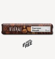 Ciocolată cu lapte Expresso Vivani 40g