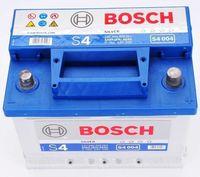 Аккумулятор Bosch Silver S4 004 (0 092 S40 040)
