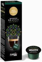 Капсулы для кофемашин Caffitaly System Monorigine Brasile