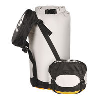 Мешок компрессионный Sea To Summit eVENT Dry Compression Sack, M, ADCSM