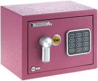 YALE YSV-170-DB1-CW, розовый