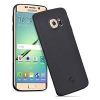 Juice series TPU case Samsung S6 EDGE, Black