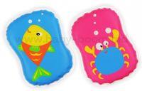 """Baby Mix GS-200 F/C Игрушка для ванны """"Рыбка и Краб"""""""
