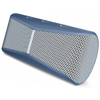 Logitech X300 Mobile Wireless Stereo Speaker Purple