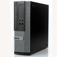 DELL 780 Desktop Intel® Core™ i3-2120 Processor (3M Cache, 3.30 GHz) 4096Mb DDR3, HDD 250GB,DVD