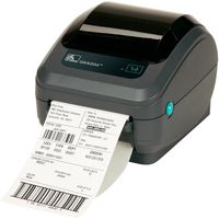 Принтер этикеток Zebra GK420DT