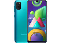 Samsung Galaxy M21 4GB / 64GB, Green