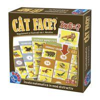 Настольная игра Cât Face? 6157