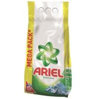 Detergent ARIEL MOUNTAIN SPRING 8KG
