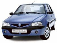 DACIA SOLENZA 2003-... . Амортизатор багажника L-440мм
