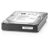 HP 9500 500GB, черный