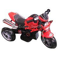 Baby Mix  UR-XG-D8360 Мотоцикл на аккум. Красный
