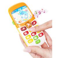 Bebelino Мой первый телефон