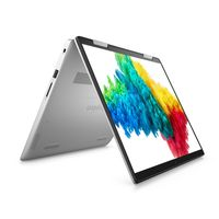 "купить DELL Inspiron 14 5000 Gray (5482) 2-in-1 Tablet PC, 14.0"" IPS TOUCH FullHD (Intel® Quad Core™ i5-8265U 1.60-3.90GHz , 8GB DDR4 RAM,256GB SSD, Intel® UHD Graphics 620,CardReader, WiFi-AC/BT4.0, 3cell,720p HD Webcam,Backlit KB,RUS,W10HE64,1.75 kg) в Кишинёве"
