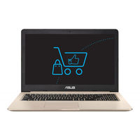 "ASUS 15.6"" N580GD (Core i7-8750H 8Gb 256Gb+1Tb)"