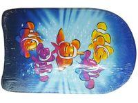 купить Доска для плавания морские животные 44X30сm в Кишинёве