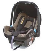 BabyGo Traveller Xp Brown (BGO-1202)