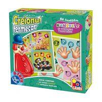 D-Toys Игровой набор Волшебный карандаш числа