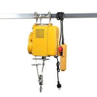 Подъёмник HAGEL HH600D