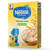 Каша овсяная Nestle, с 5 месяцев, 200г