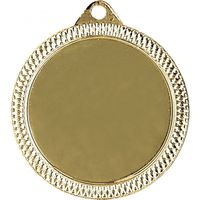 Медаль D32/MMC3232S золото