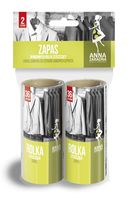 Rezervă Rolă curățare scame pentru haine 2buc Anna Zaradna