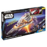 Mattel Hot Wheels Pistă Carships Star Wars