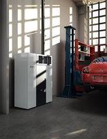 Сazan de aer - DUNA 20,5 kW