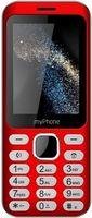 MyPhone Maestro Duos, Red