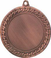 TRYUMF Медаль D70/MMC2072B бронза
