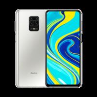 Redmi Note 9 Pro 6/64GB EUWhite