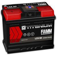 Baterie auto Fiamm Diamond L2X 60 (7903134)