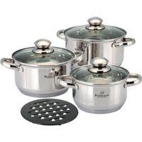 Набор посуды BOHMANN BH-0907
