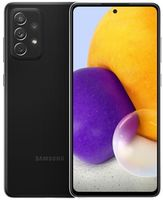 Samsung Galaxy A72 A725F/DS 8/256Gb, Black
