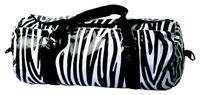 AceCamp Duffel Dry Bag (2468) Zebra
