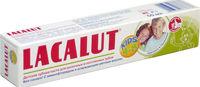 Lacalut зубная паста 4-8 лет
