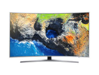 LED TV Samsung UE49MU6500UX, Silver