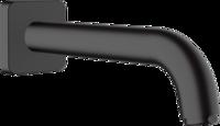 Vernis Shape Braț pentru cadă, negru mat
