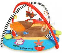 """Baby Mix TK/3337CN Игровой развивающий коврик """"Лошадка"""""""