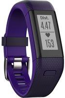 Garmin vivosmart HR+ GPS Regular Purple