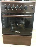 Газовая плита Zass Z50 GEBR