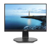 "21.5"" Philips ""221B7QPJEB"", Black"