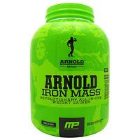 Arnold Iron Mass 2.3 kg