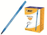 купить Ручка шариковая Bic Round Stic (1/60) в Кишинёве