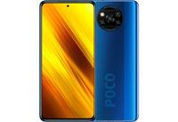 Xiaomi Poco X3 6/128Gb Duos, Cobalt Blue