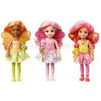 Barbie DVM87 Кукла Челси из Дримтопии в асс.