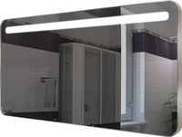 J-Mirror Natalia 80x60 Inox Frame