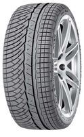 Michelin Pilot Alpin PA4 275/40 R19 XL